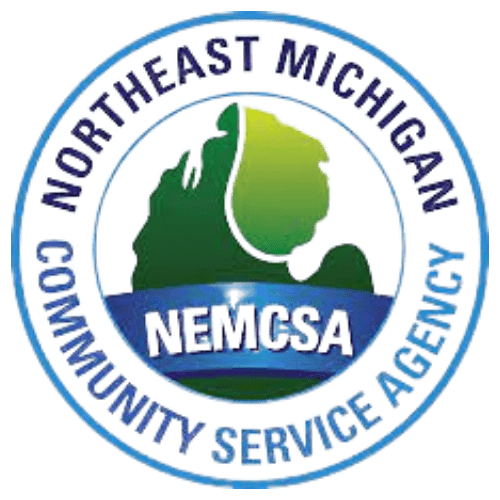 Northeast MI Logo